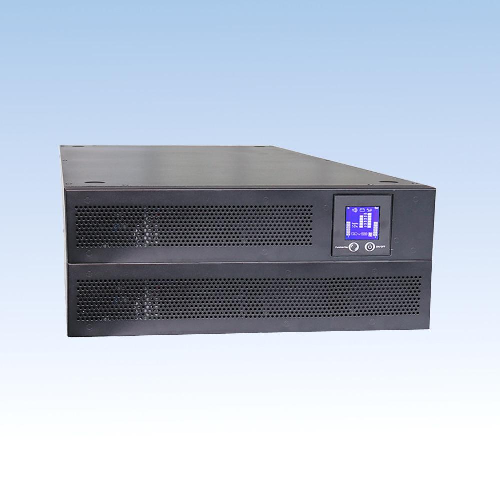 单相在线高频BH200L31-RM/20KVA/192VDC 在线机架式4U UPS电源