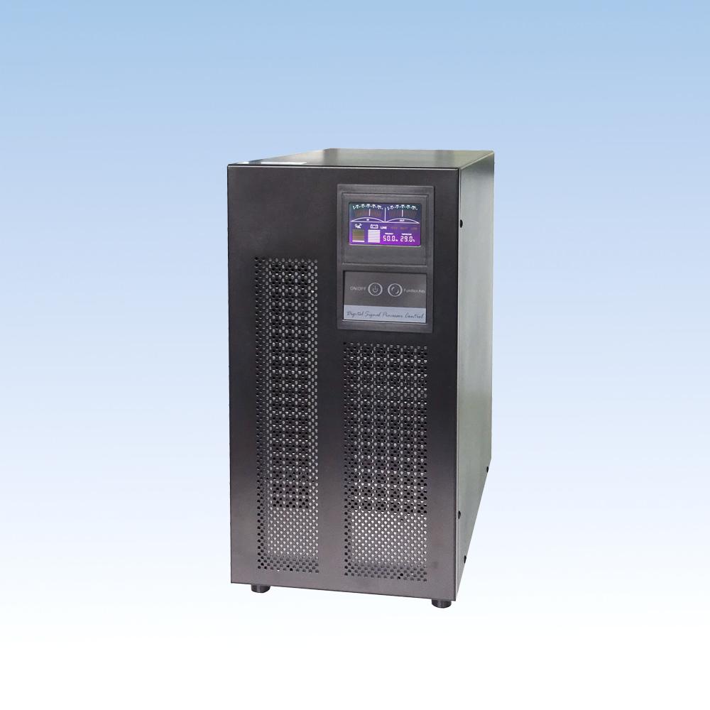 单相在线高频BH60L-X/6KVA长机 UPS电源