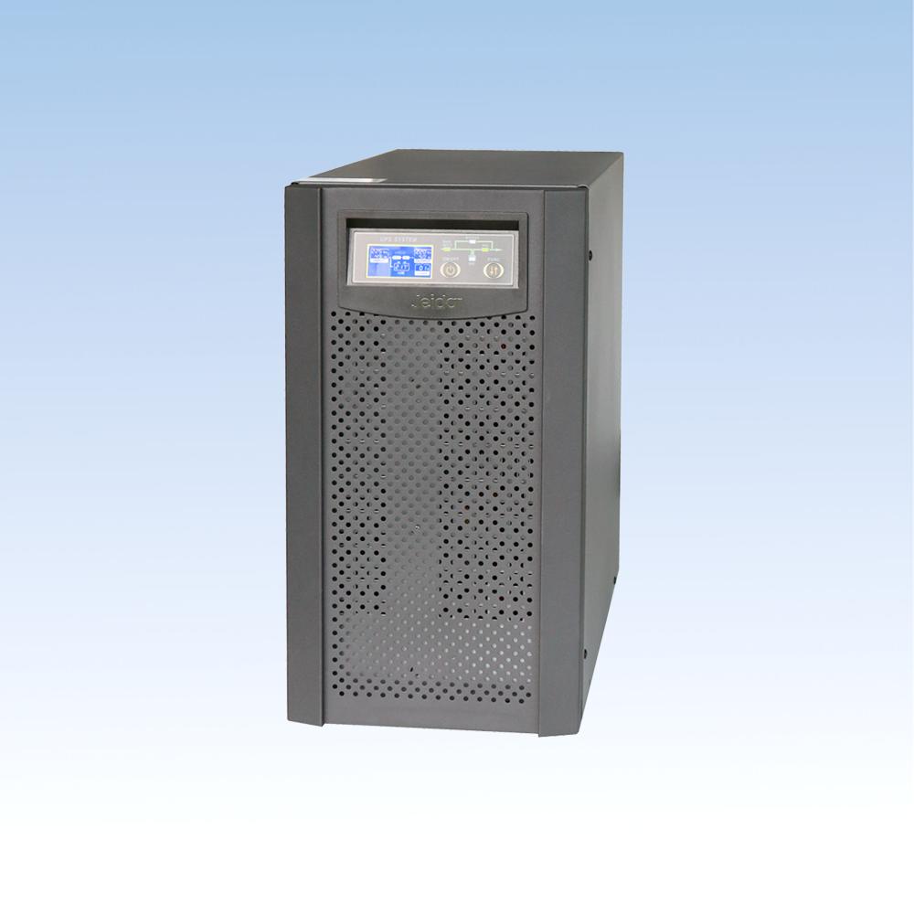 單相在線高頻BH100L/10KVA/192VDC長延時 UPS電源