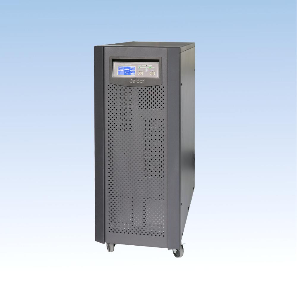 单相在线高频BH100L31/10KVA/192VDC 长延时  UPS电源
