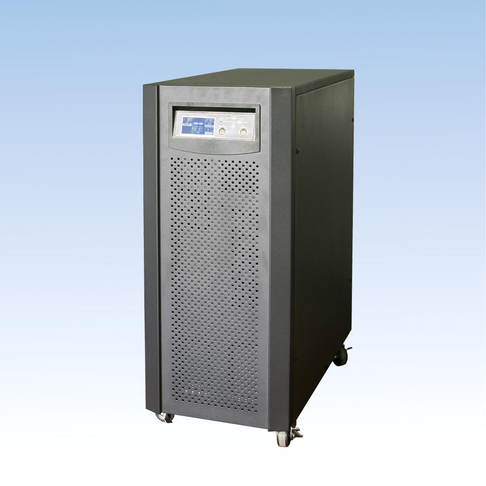 单相在线高频BH200L31/20KVA/192VDC 长延时  UPS电源