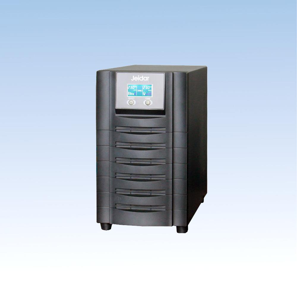 单相在线高频BH30L/3KVA/96VDC长延时  UPS电源
