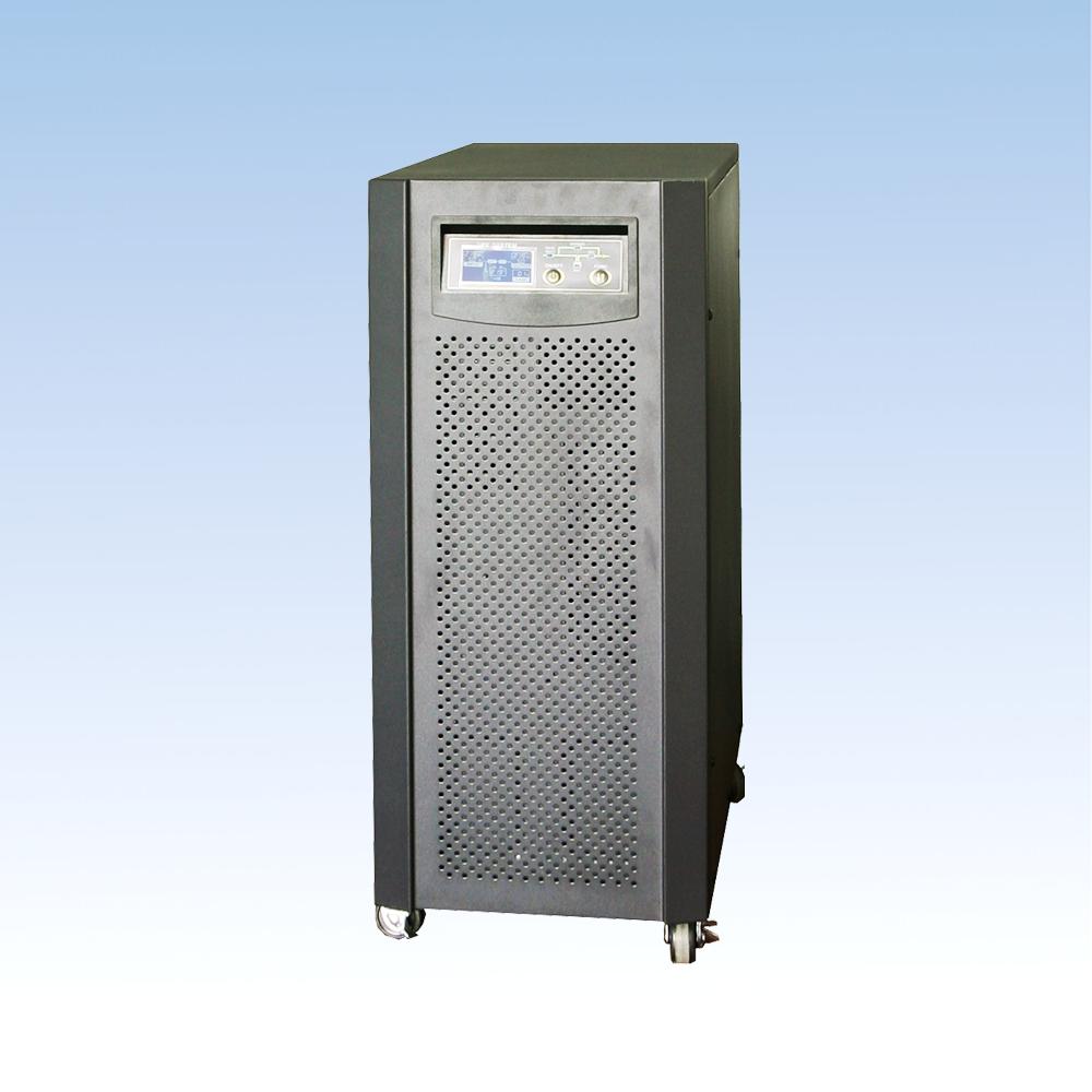 单相在线高频BH100S/10KVA(内置7AH*16节)  UPS电源