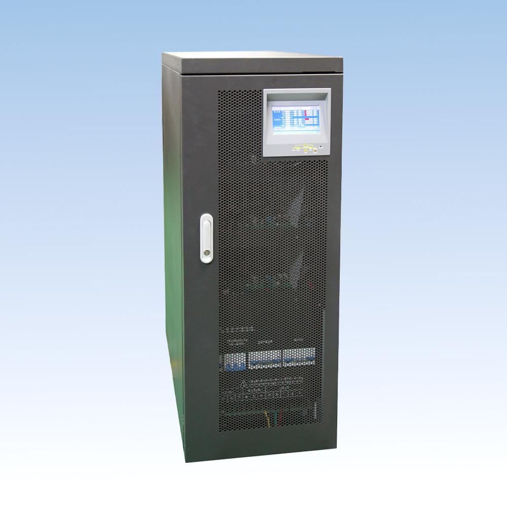三相在线  IGBT整流  DT200L33/20KVA(±168-±192VDC)三进三出UPS电源