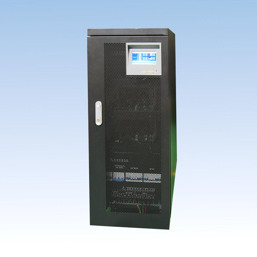 三相在線  IGBT整流  DT400L33/40KVA(±168-±192VDC)三進三出UPS電源