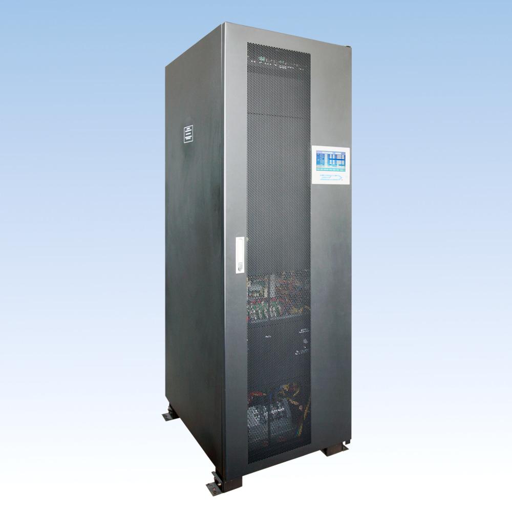 三相在线  IGBT整流  DT1400L33/140KVA(±168-±192VDC)三进三出UPS电源