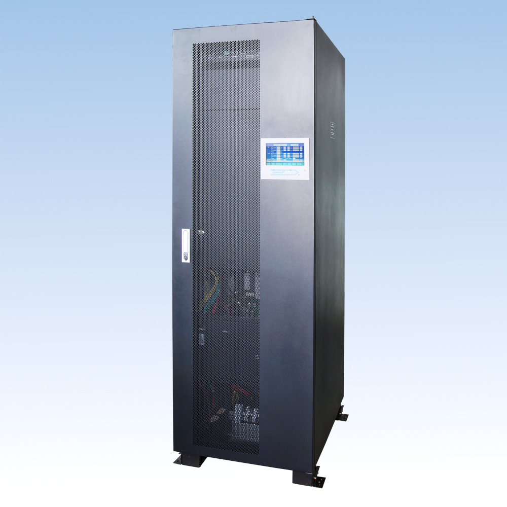 三相在线  IGBT整流  DT1200L33/120KVA(±168-±192VDC)三进三出UPS电源