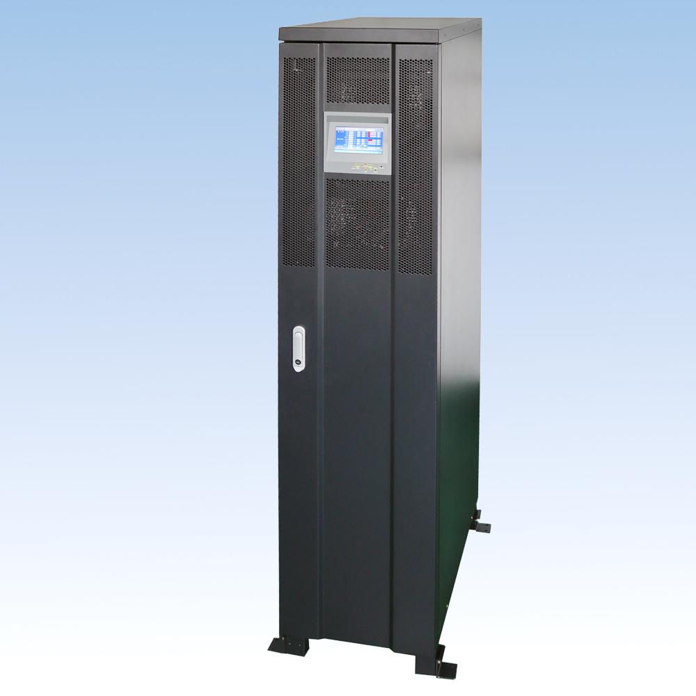 三相在线  IGBT整流  DT400S33/40KVA (内置7AH*64节电池)三进三出UPS电源