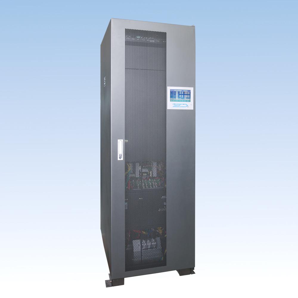 三相在线  IGBT整流  DT800L33/80KVA(±168-±192VDC)三进三出UPS电源