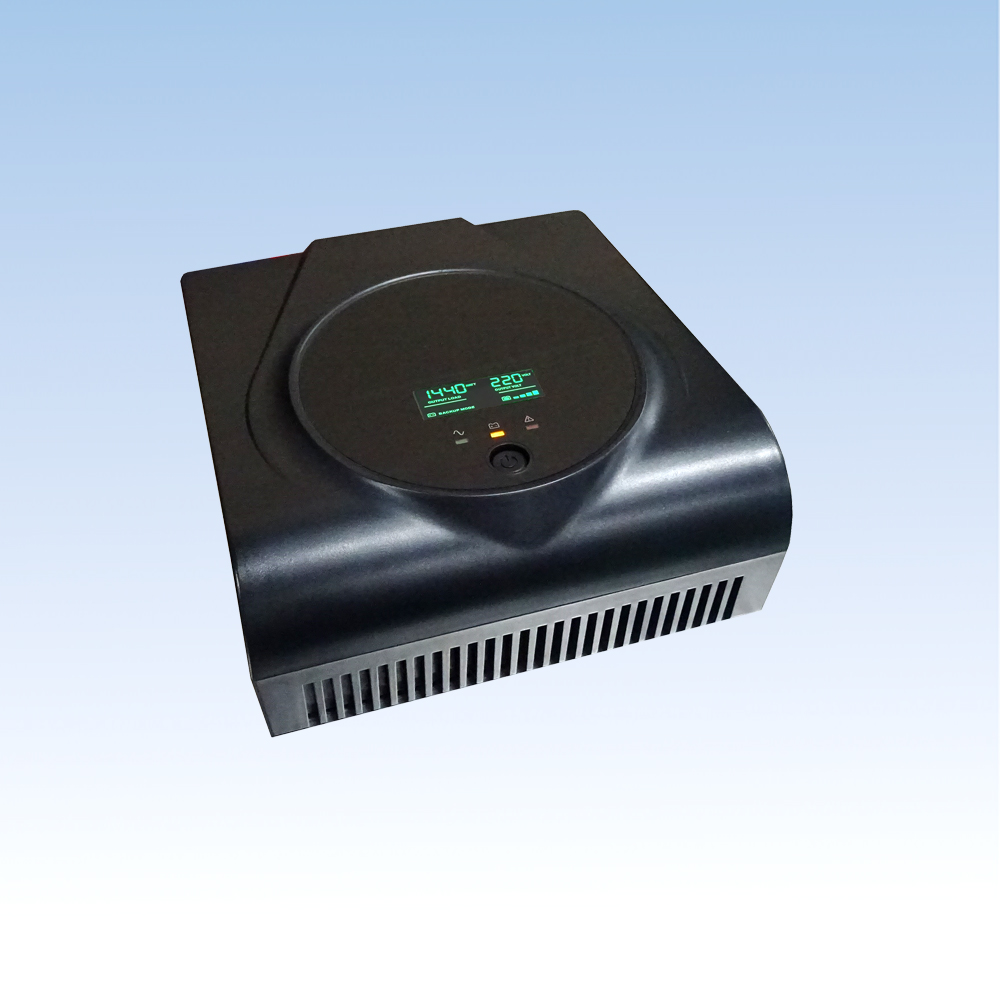逆變-充電一體機 HI 系列  HI2400/24V/1440W