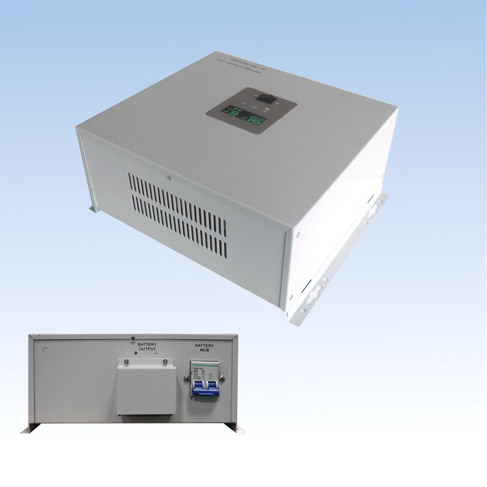 全橋逆變高頻HID系列 HID1200/12V/720W  電梯控制、照明、通風專用UPS