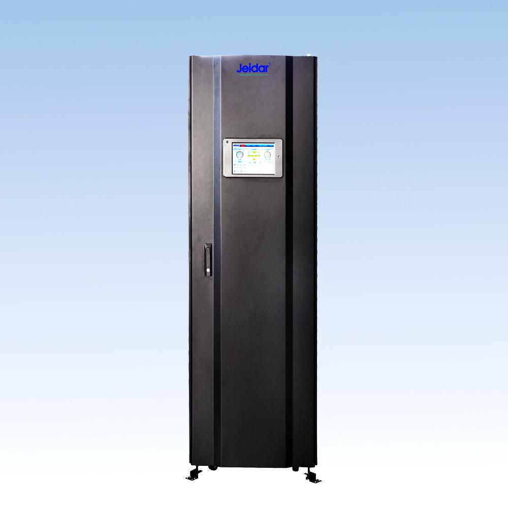 微模块一体化机柜JCS1006-A/不含空调/单进单出/单机柜
