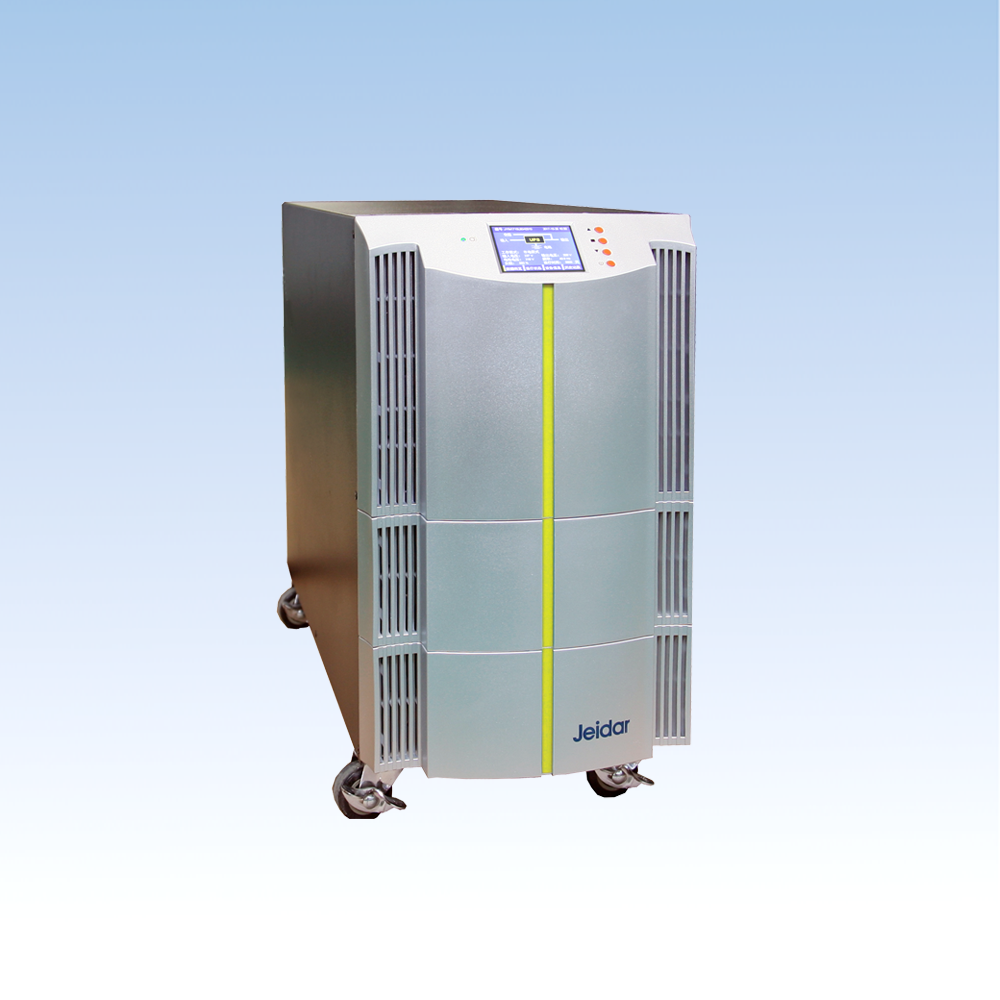 JY10S/1KVA/72VDC(内置7AH*6节)单进单出  UPS电源