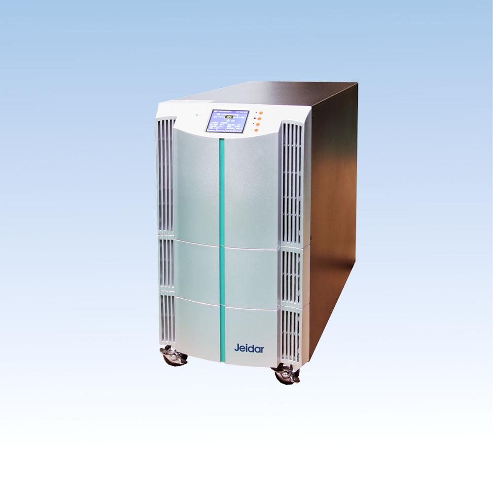 JY30L/3KVA/96VDC 長延時機 單進單出 UPS電源
