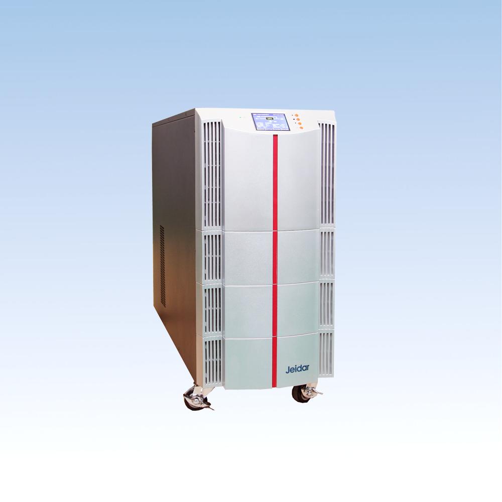 JY60L/6KVA/192VDC 少延时机单进单出 UPS电源