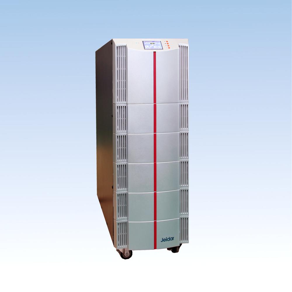 JY60S/6KVA/192VDC(内置7AH*16节)单进单出UPS电源