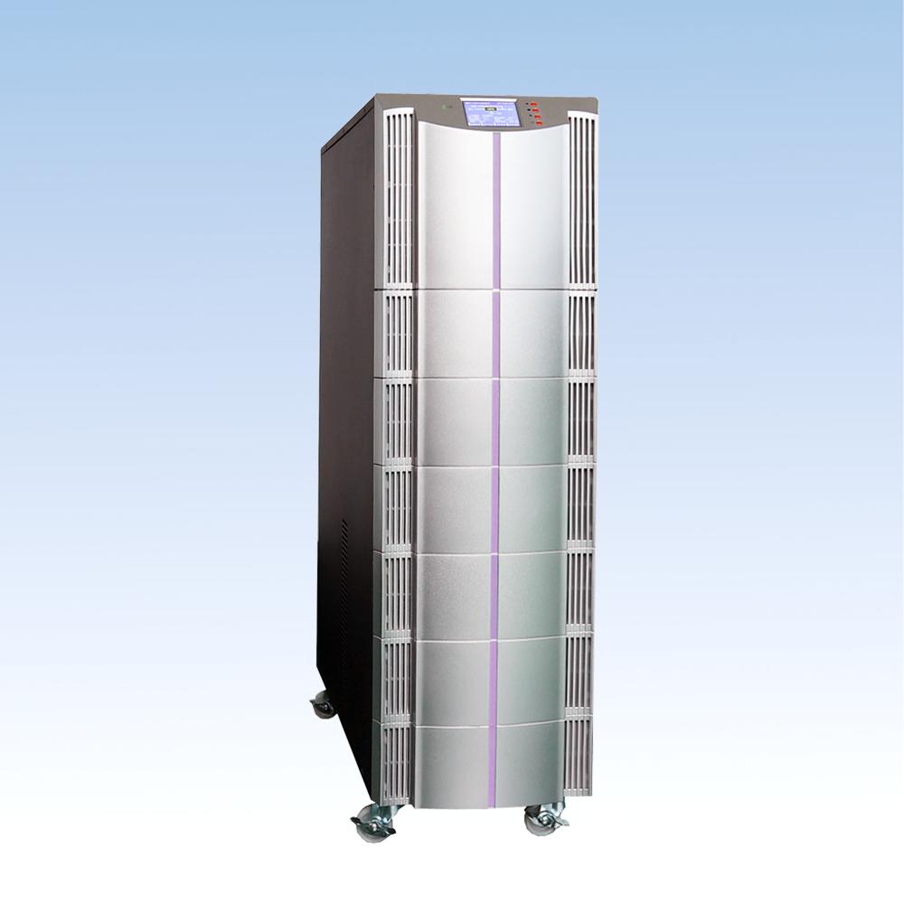 JY100L/10KVA/192VDC 长延时机 单进单出 UPS电源