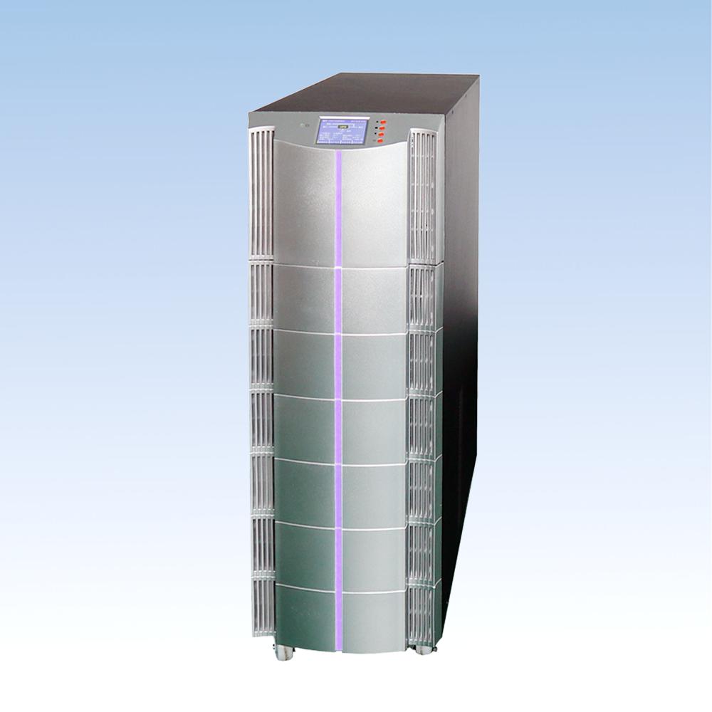 JY150L/15KVA/192VDC 长延时机单进单出 UPS电源
