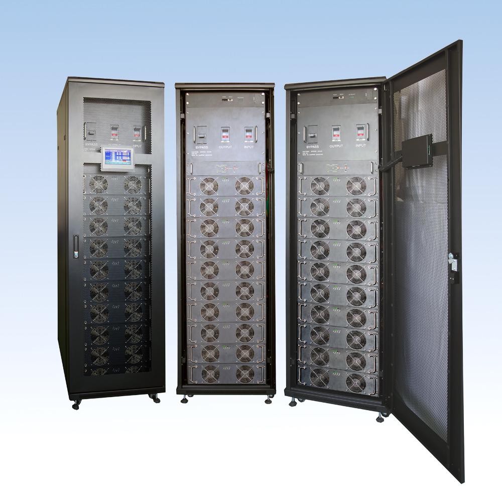 模塊化在線式 20KVA功率模塊MT(20-200KVA)  三進三出  UPS電源