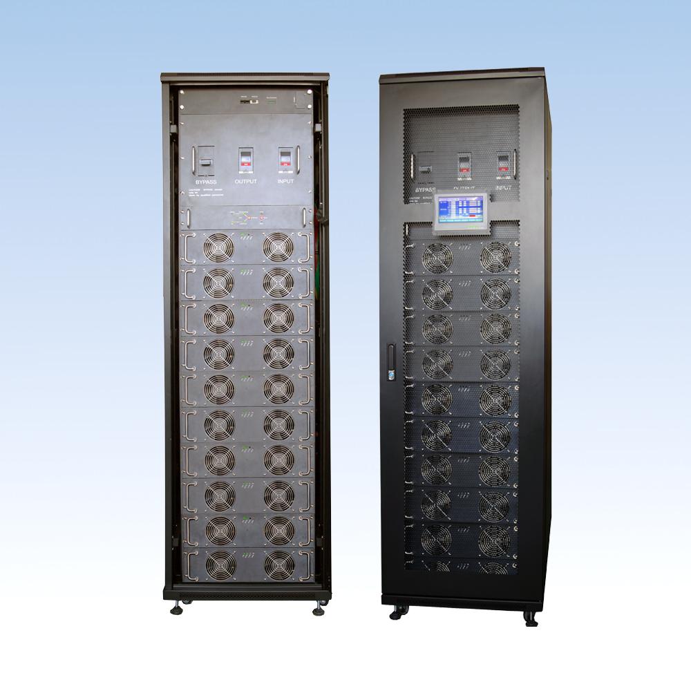 模块化在线式20KVA功率模块 MT(20-100KVA)三进三出  UPS电源