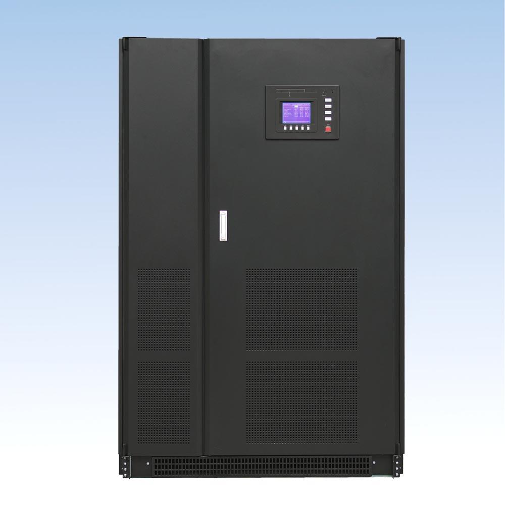 三相在線 工頻  RP2000L33/200KVA(30-34節電池)0.9功率因素三進三出UPS電源