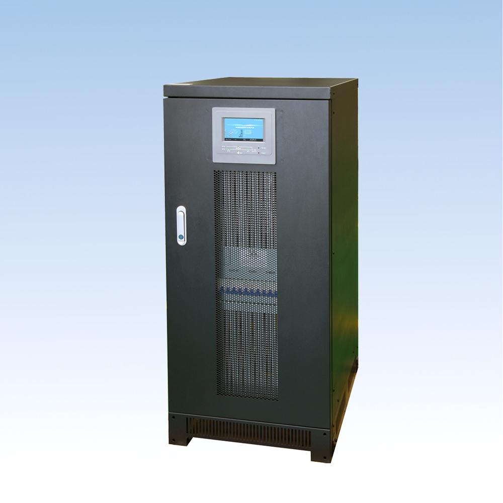 三相在线 工频  RP150L33/15KVA(28-32节电池可选)0.8/0.9功率因素三进三出UPS电源