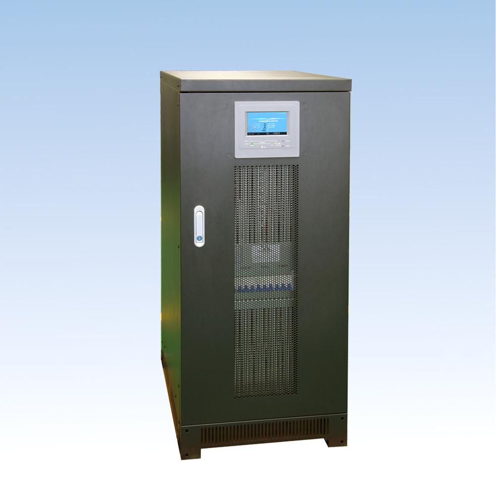 三相在线 工频  RP100L33/10KVA(28-32节电池可选)0.8/0.9功率因 三进三出UPS电源