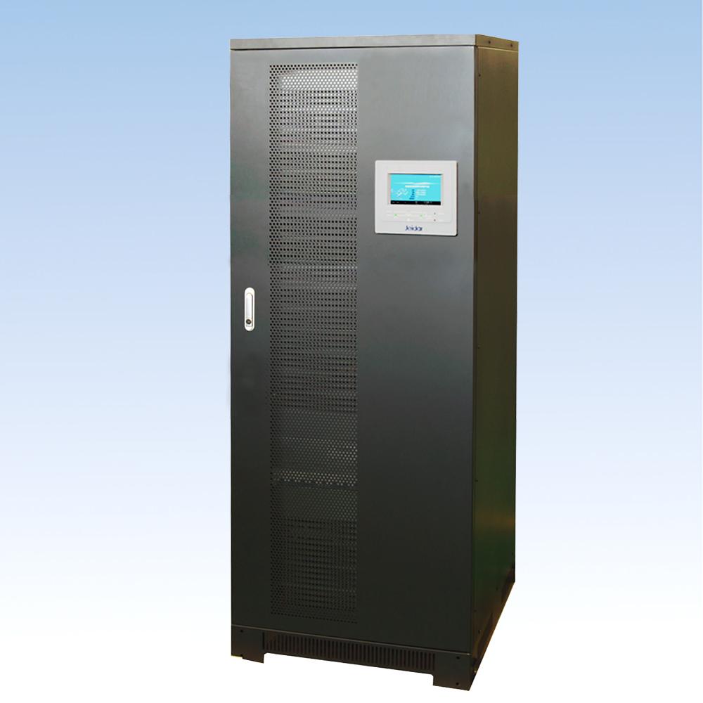 三相在线 工频  RP1000L33/100KVA(28-32节电池可选)0.8/0.9功率因素三进三出UPS电源
