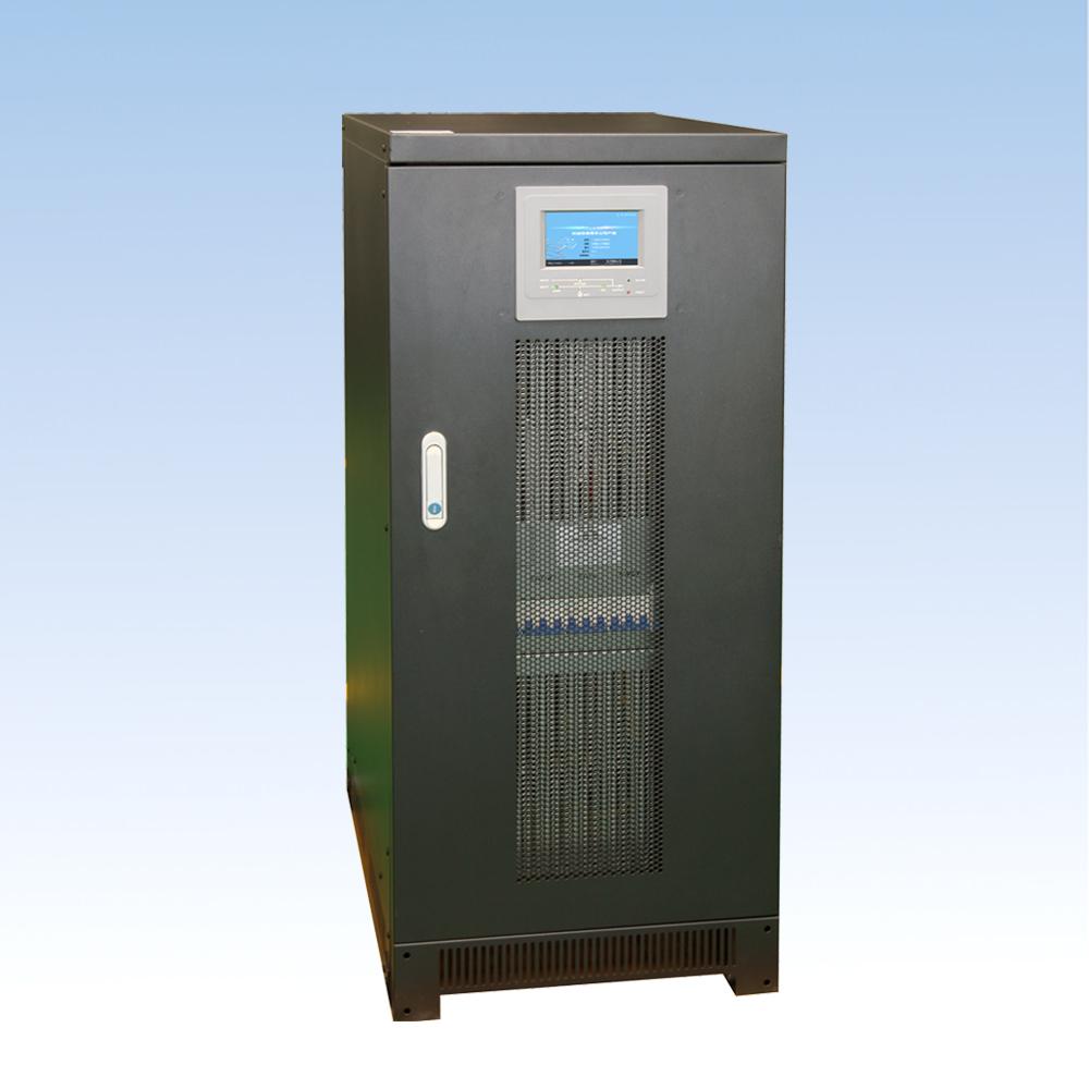 三相在线 工频  RP300L33/30KVA(28-32节电池可选)0.8/0.9功率因 三进三出UPS电源