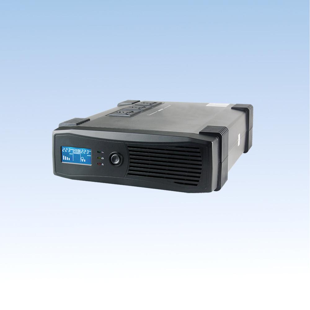逆變+充電+光伏一體機 HIS 系列  HIS1200/12V/720W