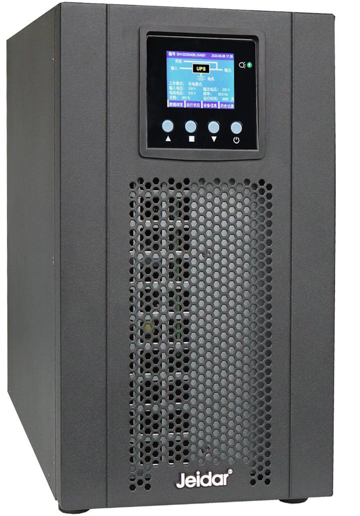 單相在線高頻BH10L/6KVA長機 UPS電源