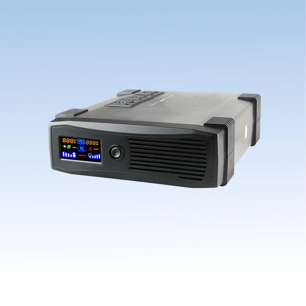 逆變+充電+光伏一體機 HIS 系列  HIS2400/24V/1440W